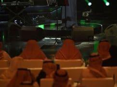 Commitment: Saudi Arabia will build an opera house