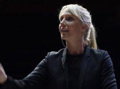 All-male conductors list finally gets broken