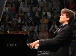 Nine pianists get free pass to the Chopin Competition in Warsaw