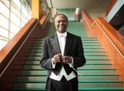 Maestro move: New conducting professor at IU