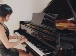 Yuja Wang: I listen to Rihanna, before and after