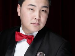 Mongolian and Scot share BBC Cardiff song prize