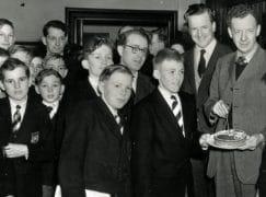 Sir Jeffrey Tate: How Britten changed my life