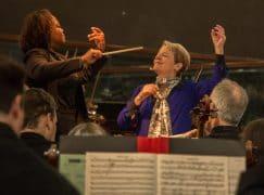 Dallas Opera picks six more women conductors