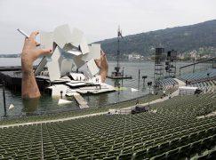 Bregenz opens tonight, tickets still on sale