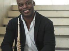 Flute route: Demarre McGill rejoins Seattle