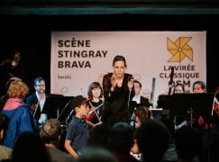 Nagano assistant wins Canadian orchestra