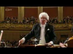 Death of a major conductor, 71