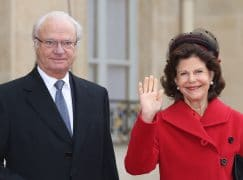 King and Queen of Sweden will open this summer's Bayreuth