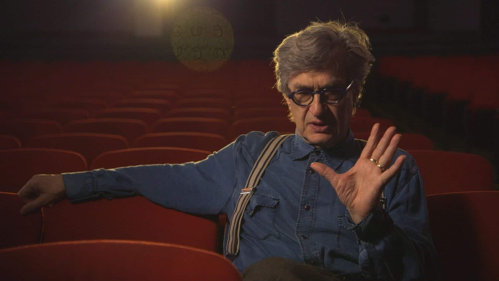 Wim Wenders, 71, makes a successful opera debut
