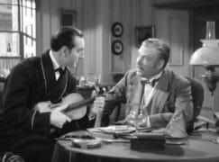 Sherlock Holmes 'played a fake Stradivarius'