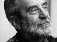 Death of Austrian composer, 90