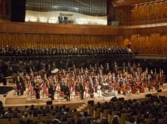 Argentine Symphony musicians go online to appeal for their wages