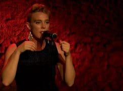 Horror: French singer, 35, drops dead in concert