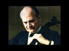 Epic cellist dies, aged 101