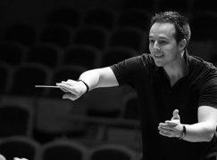 Maestro move: Alan Gilbert protégé wins German orch
