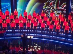 Wales is runner-up in Eurovision choir of the year
