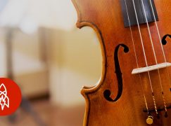 Watch: They are still making violins in Cremona