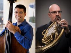 LA recruits new principal horn and bass