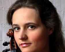 Leipzig fiddles around with its violas
