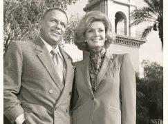 Sinatra's fourth widow has died