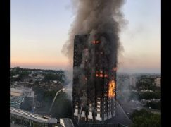 Just in: A Verdi Requiem will be sung for Grenfell Tower victims