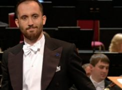 Germany honours Igor Levit for Covid activism