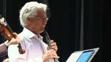 Powerhouse oboe suffers cancer diagnosis