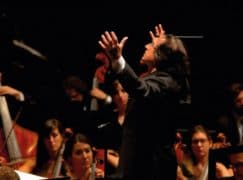 Riccardo Muti: Things to do before I die