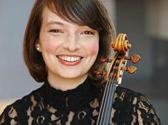 Minnesota has new principal viola