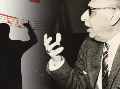 Why Stravinsky went to South Africa