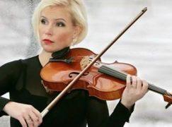 Tragic sauna death of viola soloist