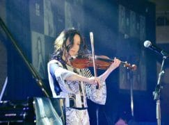 Soloist accuses Toronto security of 'attacking' her violin