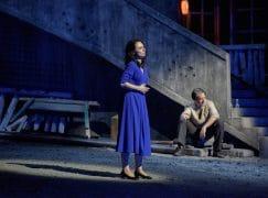 Salzburg falls back on substitute Lady Macbeth