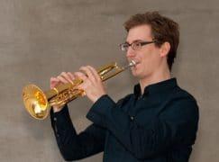 Mute news: New trumpet joins Berlin Philharmonic