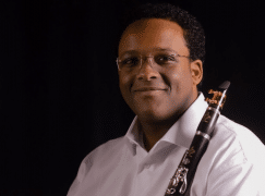 Just in: Cleveland names Ethiopian principal clarinet