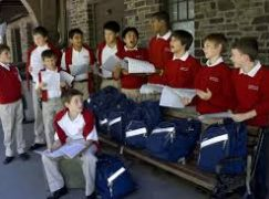 After 80 years, America loses its boy choir school