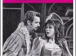 Death of English National Opera tenor, 91