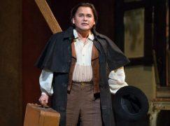 Sicklist: Met loses Semiramide tenor