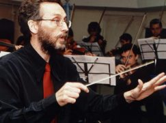 Horror: Scottish conductor is murdered in Argentina