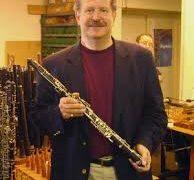 Sudden death of US principal oboe, 61