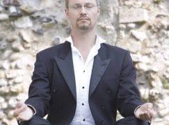 Yoga teacher is London's new head of chamber music