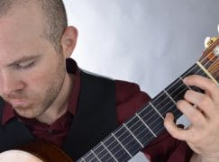 Mannes mourns a rounded musician