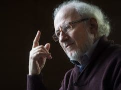 Lebrecht to Israel Phil: Reject government funding