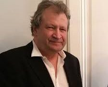 Sad news: Sudden death of label founder, 63,