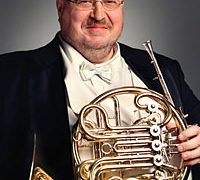 New York Philharmonic drops principal horn from its all-stars