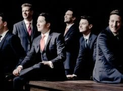 Biz news: The Kings Singers switch managers