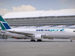 Westjet joins the anti-cello airlines