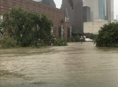 Houston Ballet is forced to cancel as waters rise