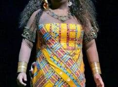 ENO's Aida: Some English words are ridiculous to sing on high notes